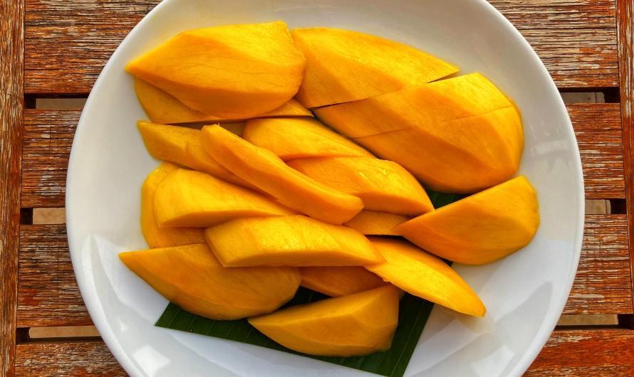 Mango Benefits: Nutrition and Ayurveda Health Benefits