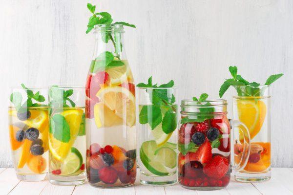 Drinking Alkaline Water Benefits