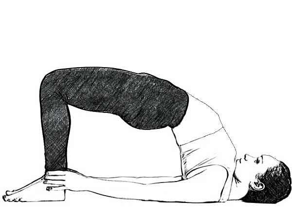 Yoga Poses to Boost Fertility