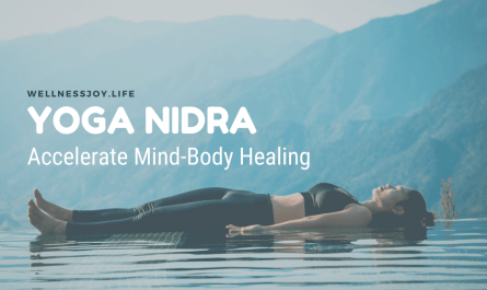 Yoga Nidra, Sleep Meditation for Insomnia