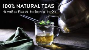 Healthy Gut-Friendly Teas