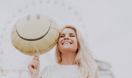 Serotonin: Meet Your Happy Chemicals