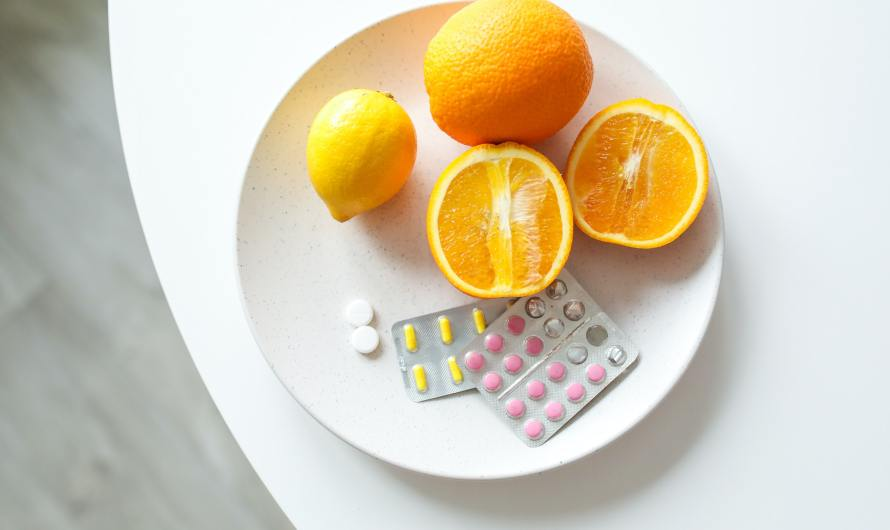 Daily Supplement Routine: 5 Self Help Tricks That Works