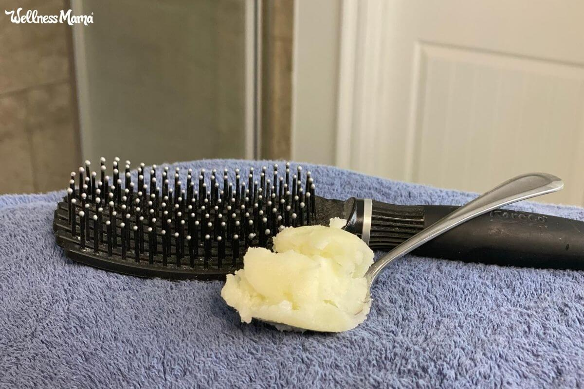 Coconut Oil For Hair When To Use Amp When You Shouldnt