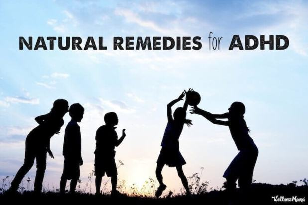 how to help attention deficit disorder or ADD naturally
