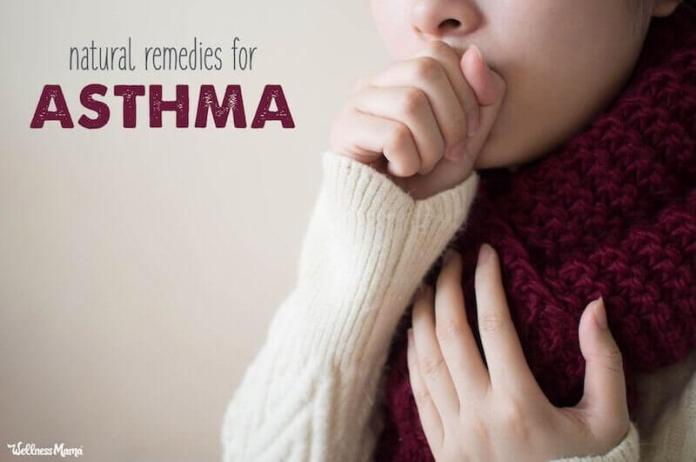 asthma signs and prevention