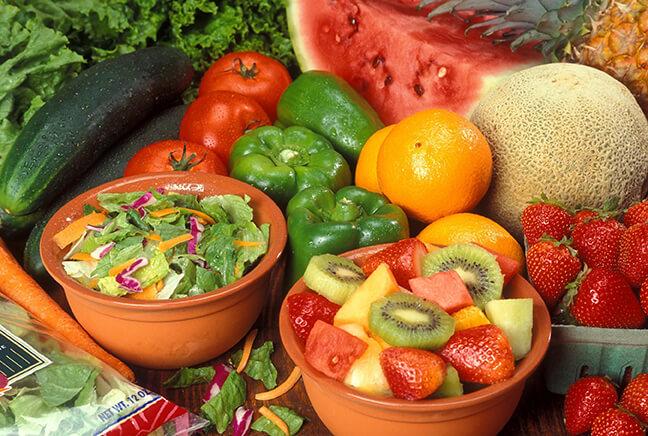 ovosje i zelencuk