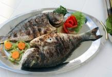 ribi риби