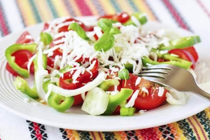 sopska salata шопска салата