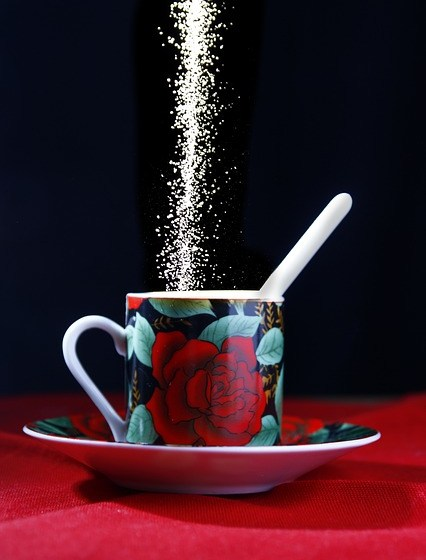 The bitter aspect of artificial sweetener