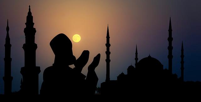 Food for Ramadan 2