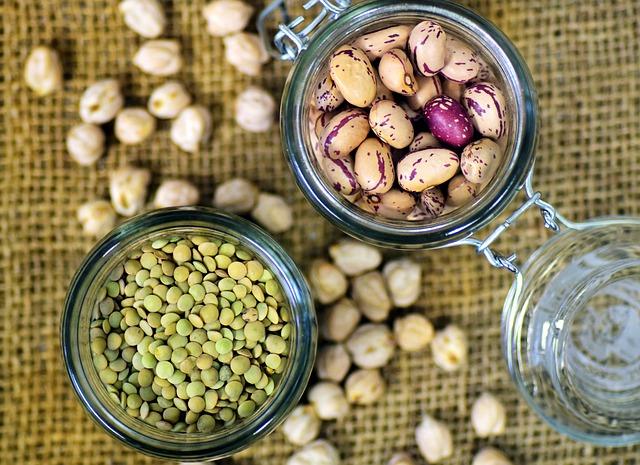 vegetarian protein source 3