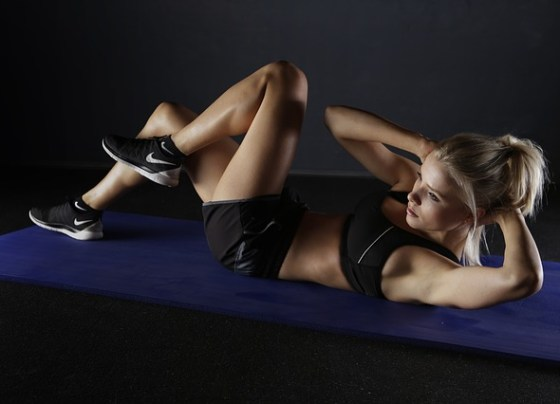 HIIT Workout 3