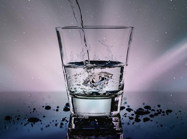 water for quick weight loss