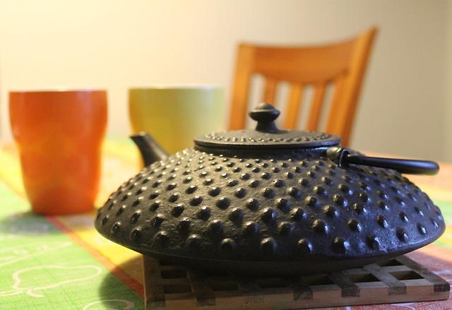 Benefits of guava leave-leaf infused tea