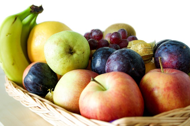 Diet during exam - Fruits are very important