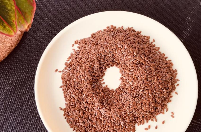 How to eat Alsi/Flaxseed for Health Benefits