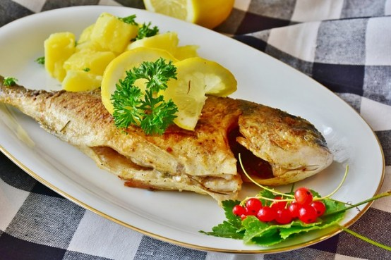 Omega 3 in Indian fish and in a vegetarian diet2