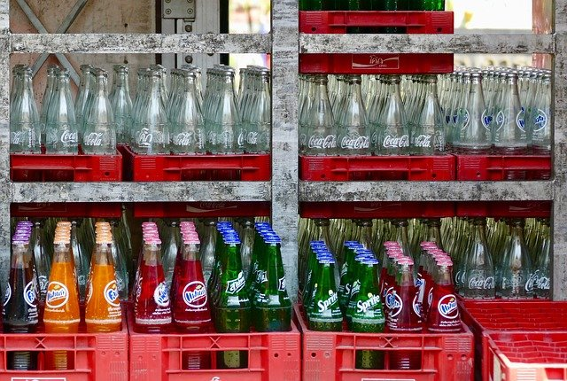 Which is the best soft drink in India?1