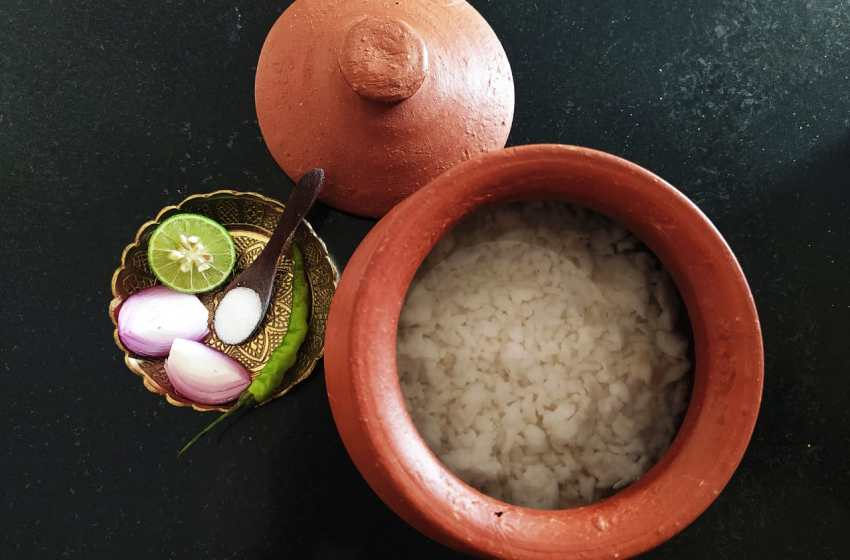 Why & how you must eat fermented rice?