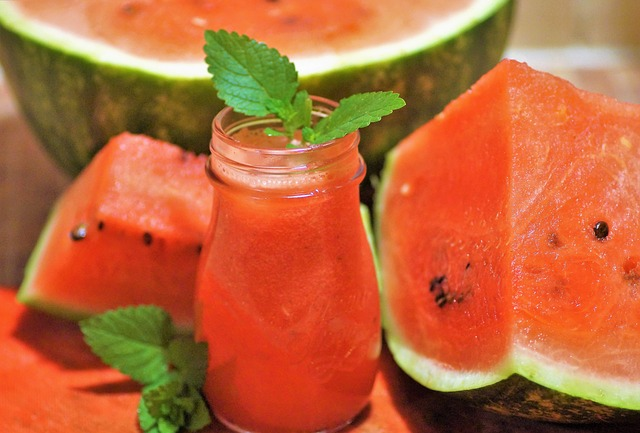 15 easy-to-prepare drinks for COVID recovery11