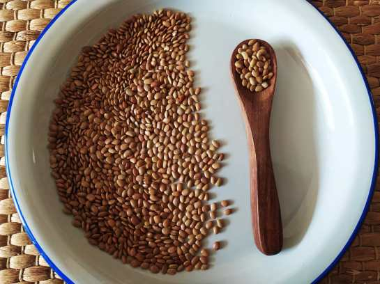 Kulthi dal- nutrition, benefits, side effects, how to take it6