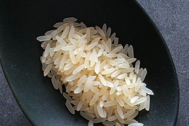 Indian diet for dialysis patients- Rice is safe