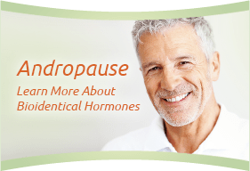 Wellness of Central Florida in Ormond - Hormone Replacement Therapy (BHRT) for Men