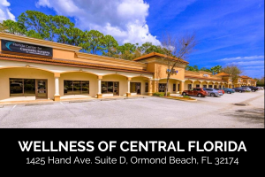WELLNESS OF Central Florida