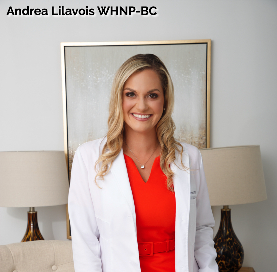 Andrea Lilavois WHNP-BC