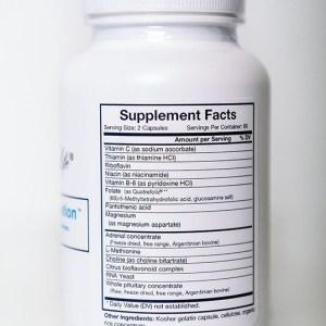 Endocrine Restoration™ – Supports Adrenal, Hormone, Metabolism & Thyroid Health