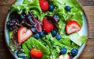 Best Superfoods WO
