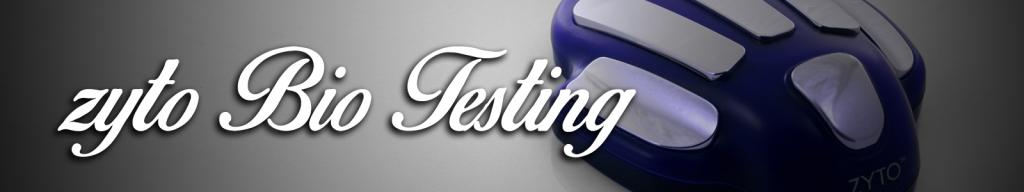 ZYTO Bio-Testing