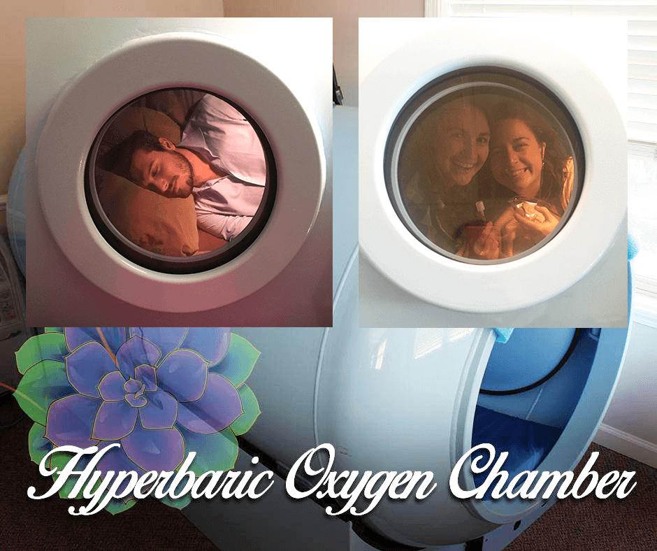 Hyperbaric Oxygen Therapy Wellness Origin Spa Carmel, IN