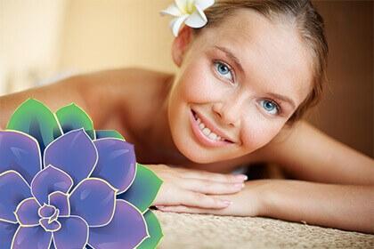 Organic Day Spa Wellness Origin