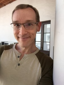 Jeff Apthorp - Wellness Repair