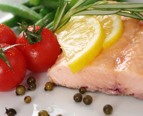 Is Mercury in Fish Harmful?
