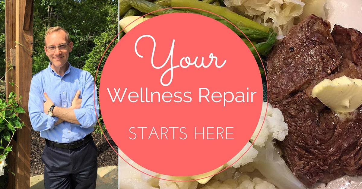 Your Wellness Repair Starts Here