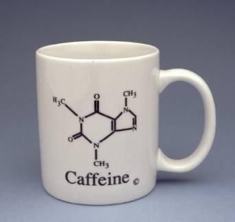 gift caffeing mug