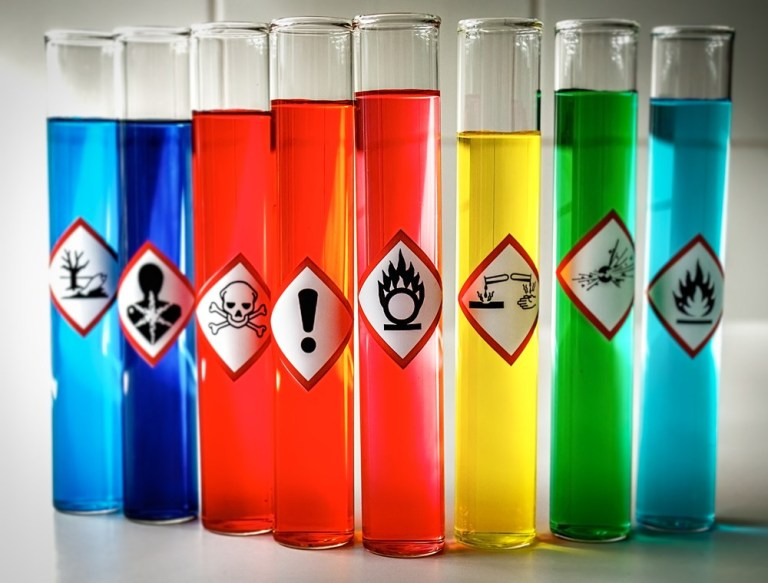 Pandemic Chemical Disinfectants Create Additional Risks
