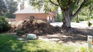 Construction Damage Emporia Topeka