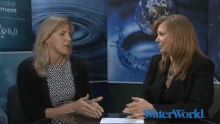 WaterWorld Interview