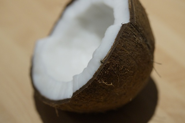 Food Facts: Coconut Oil