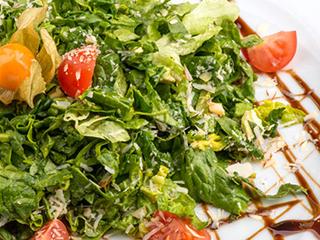 Kale and Avocado Salad recipe