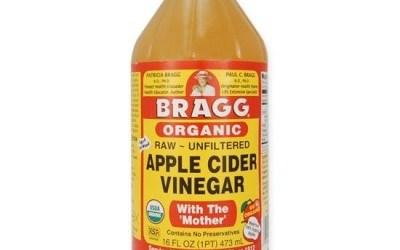 Uses for Apple Cider Vinegar