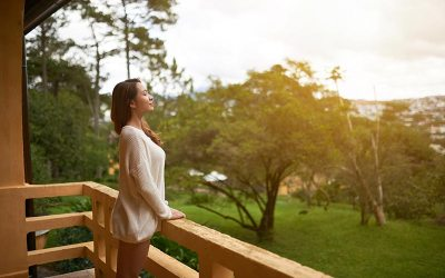 Benefits of Fresh Air