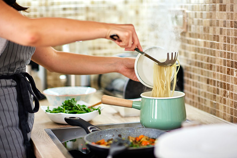 Safe Cookware