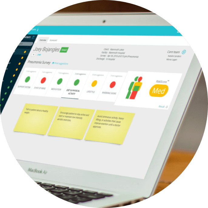 CarePath Dashboard