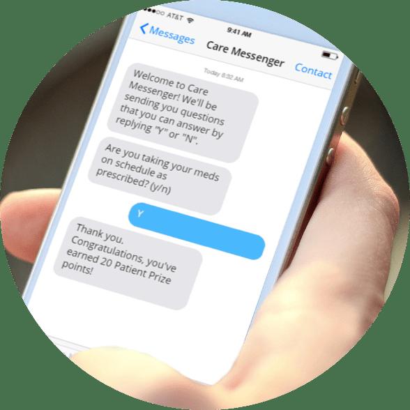 Wellopp Messenger