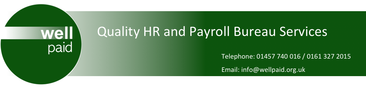 well paid payroll bureau